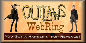 New Outlaws Webring Logo by ODIE